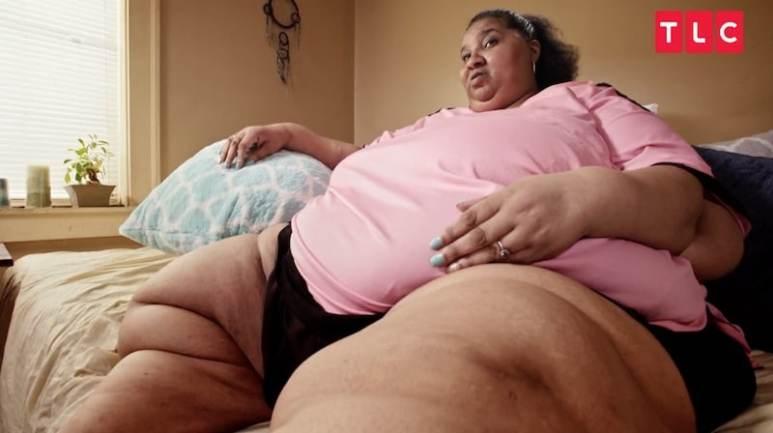 Renee on My 600-lb Life