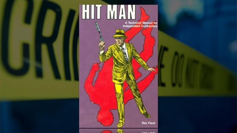 Hit Man: A Technical Manual for Independent Contractors