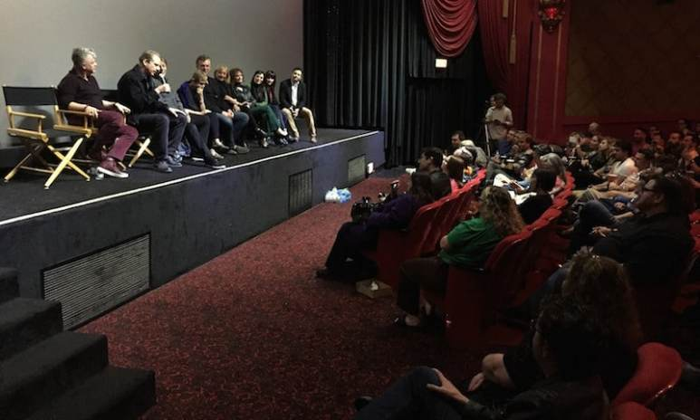 Grease 2 Q&A