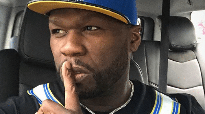 50 Cent Teairra Mari leaked video and pics