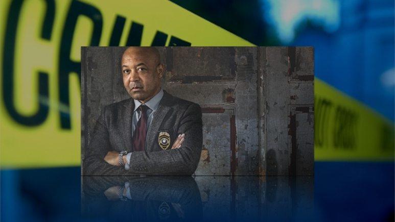 Detective Rod Demery