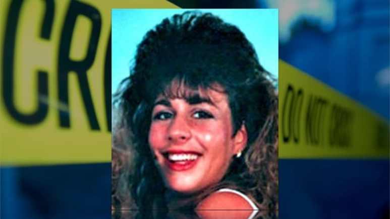 Lisa Huff Filiaggi murder - seen here in a family photo