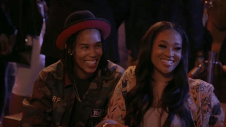 Ty Young Love & Hip Hop Atlanta