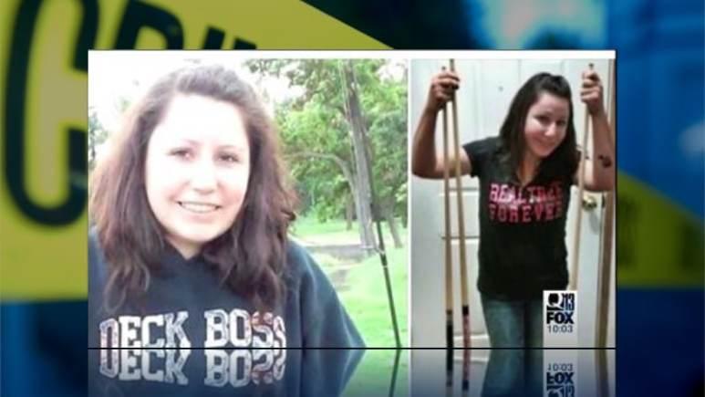 Nicole White murder - family photos