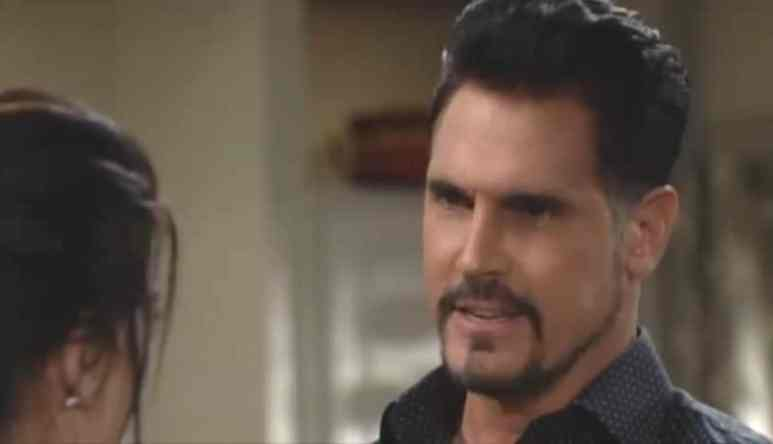 Bill on the Bold and the Beautiful