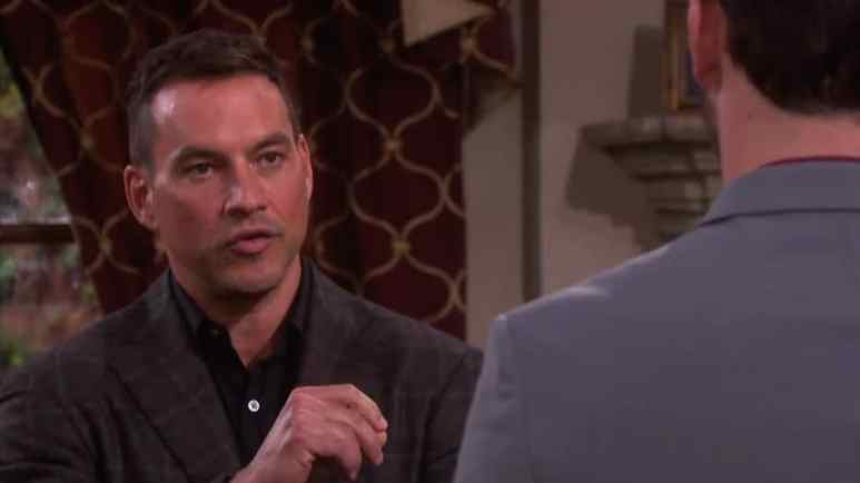 Stefan on Days of our Lives