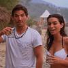 Ashley Iaconetti and Jared Haibon