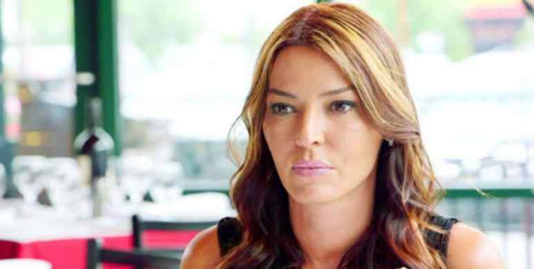 Drita D'Avanzo from Mob Wives
