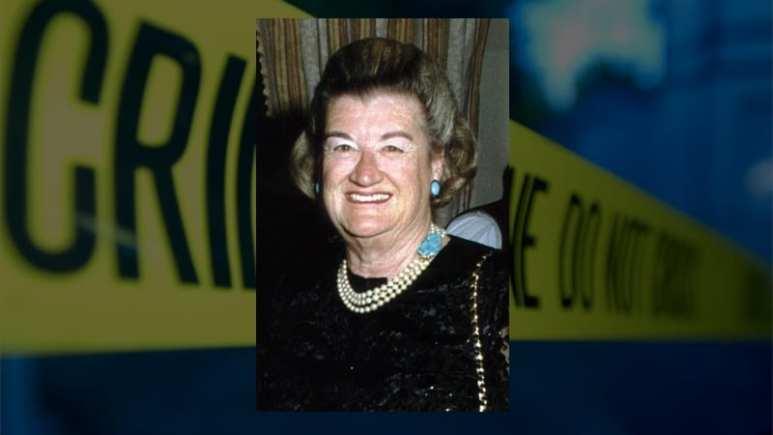 Geraldine Pucillo was murdered