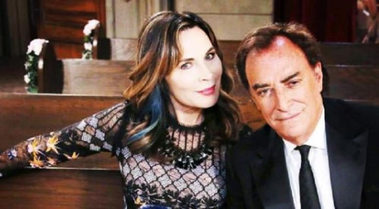 Kate on Days of our Lives