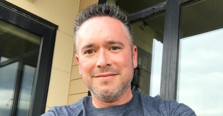 Matt Grundhoffer accused of sexually assaulting a minor