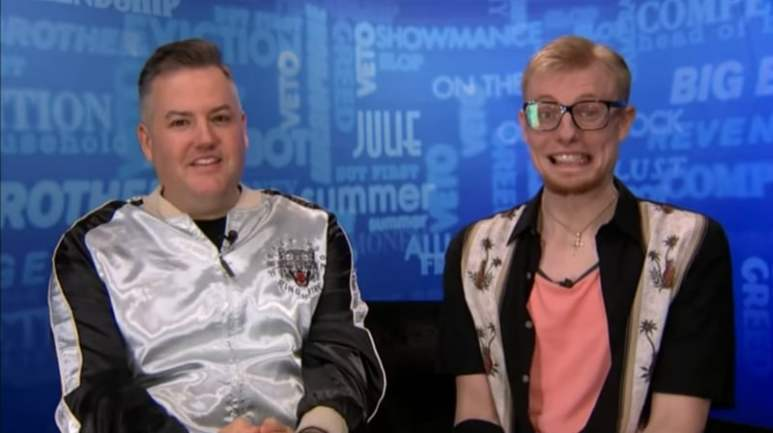 Who is Scottie Salton on Big Brother 20