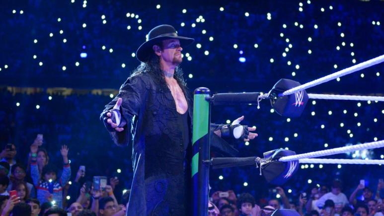 WWE News: Undertaker return date announced for Madison Square Garden