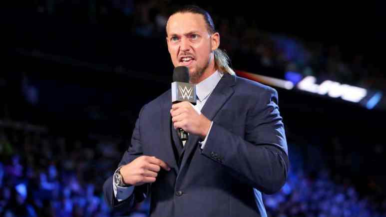 Big Cass released: Everything you need to know