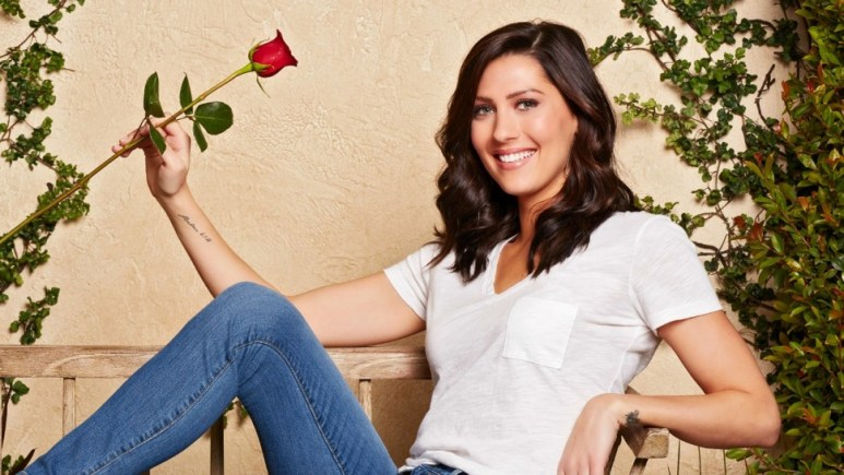 When is The Bachelorette on TV and what time does it start?