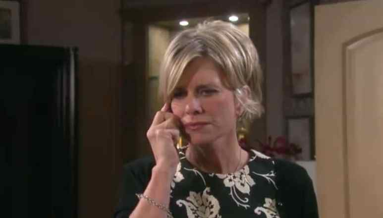 Kayla on Days of our Lives