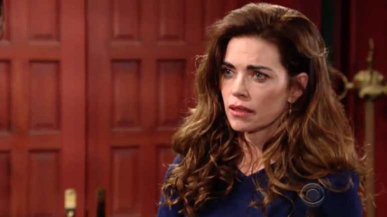 Victoria - The Young and the Restless