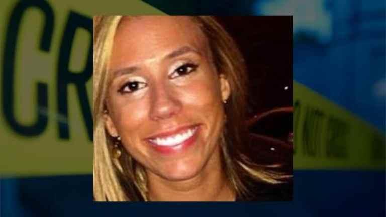 Christina Morris was murdered