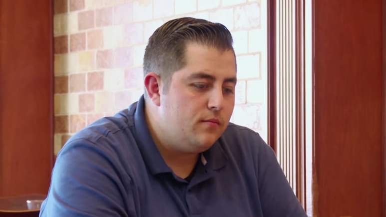 Jorge Nava on 90 Day Fiance: Happily Ever After?