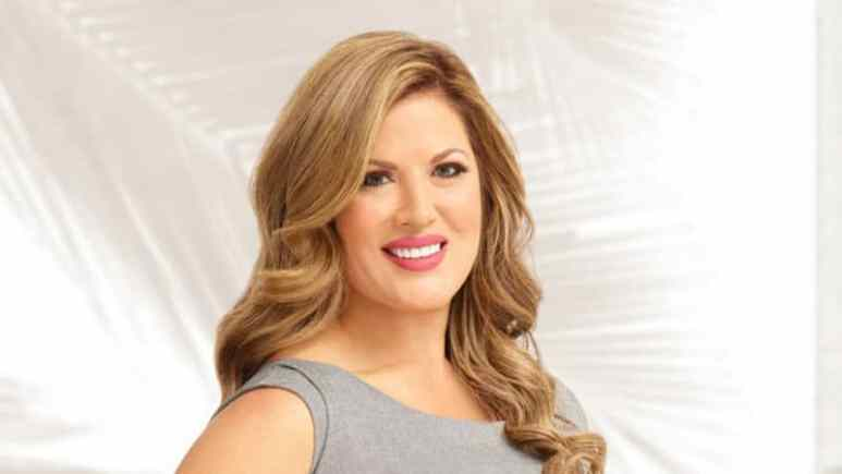 Emily Simpson has joined the cast of The Real Housewives of Orange County