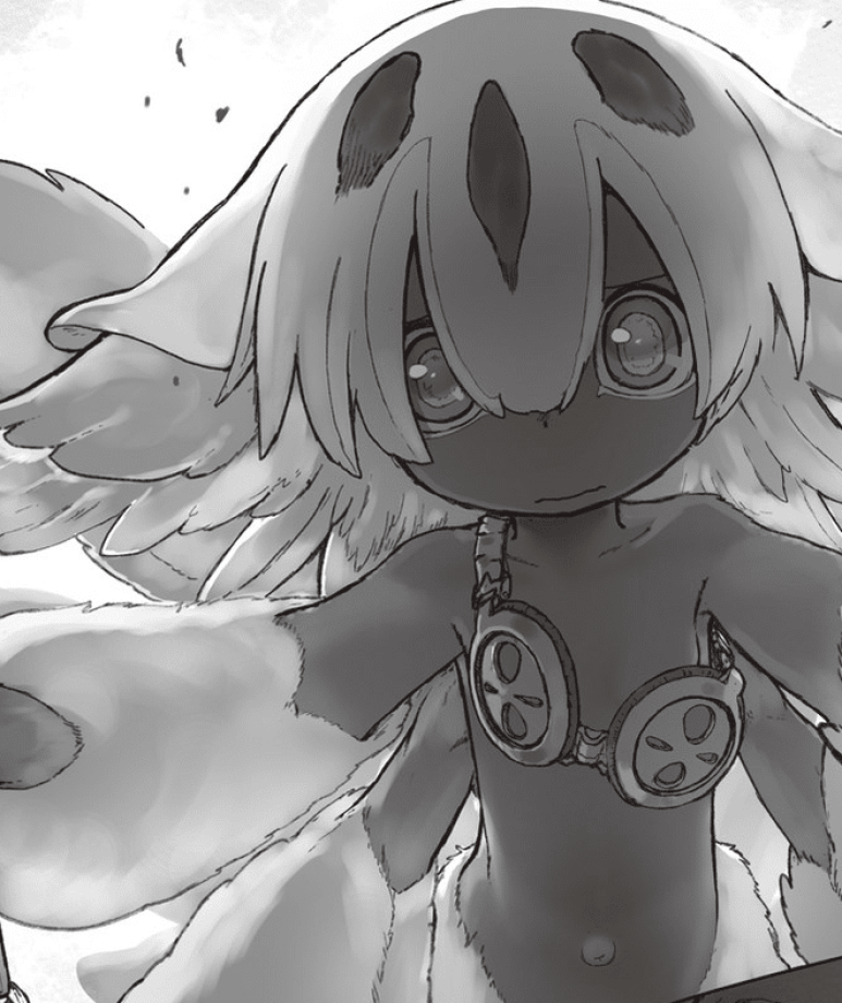 Made In Abyss Character Faputa