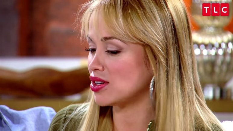 Paola's miscarriage was explained on 90 Day Fiance: Happily Ever After?