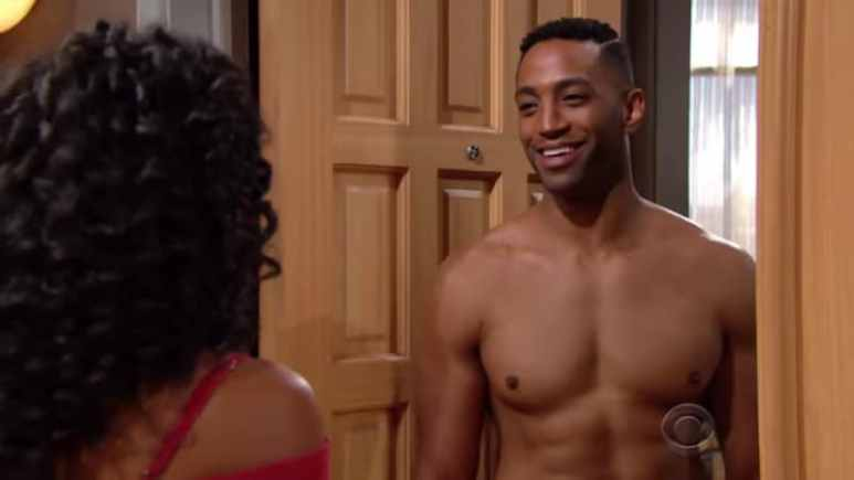 Who is Nathaniel Hastings on the young and the restless