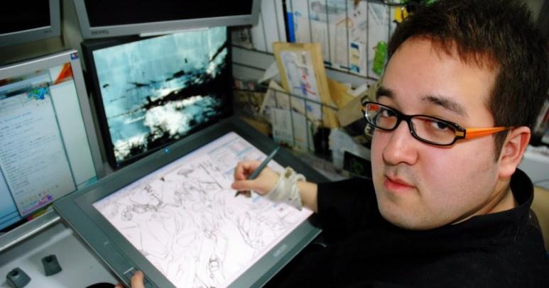 Yuu Kamiya Manga Light Novel Writer Artist