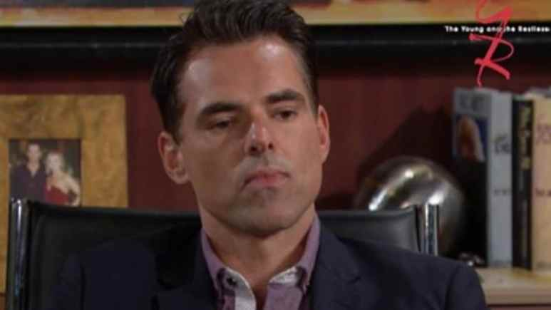 The Young and the Restless spoilers: Billy