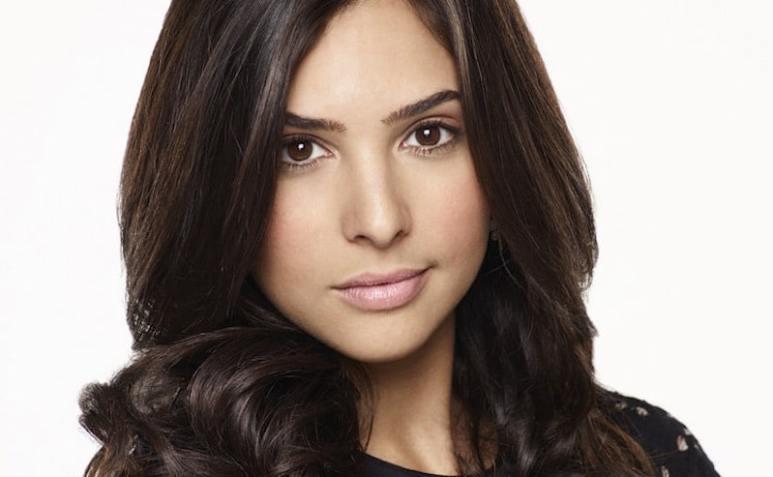 Camila Banus as Gabi on Days of our Lives