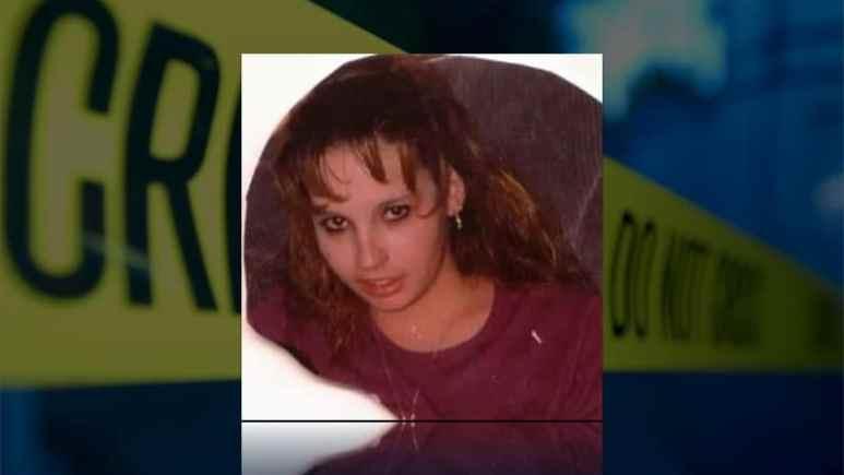 Crystal Houston was murdered