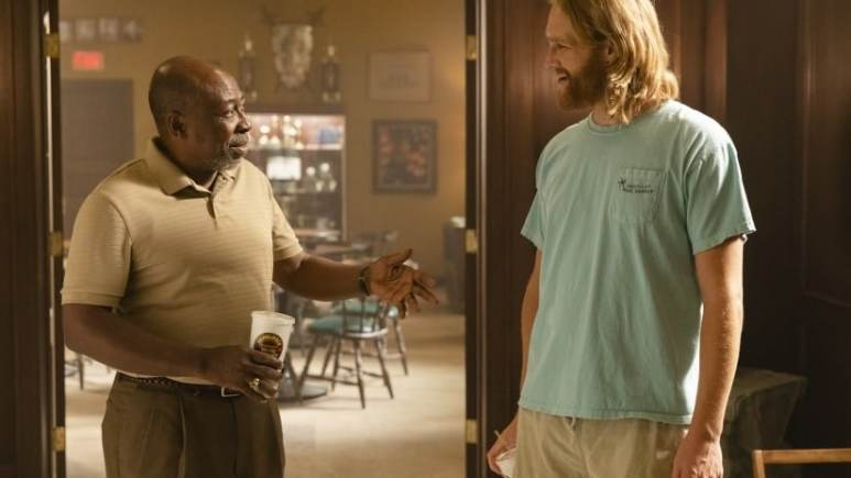 AMC's Lodge 49 made our hot short list of cool shows to put on your radar
