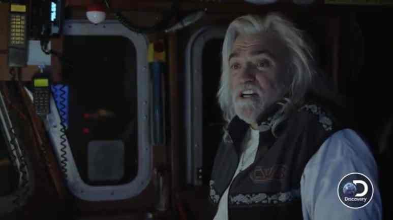 """Wild Bill says he's """"f****** scared sh**less!"""" about the supermoon"""