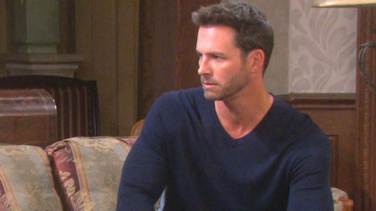 Brady on Days of Our Lives