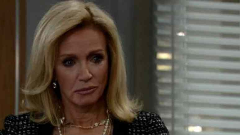 Donna Mills as Madeline Reeves on General Hospital