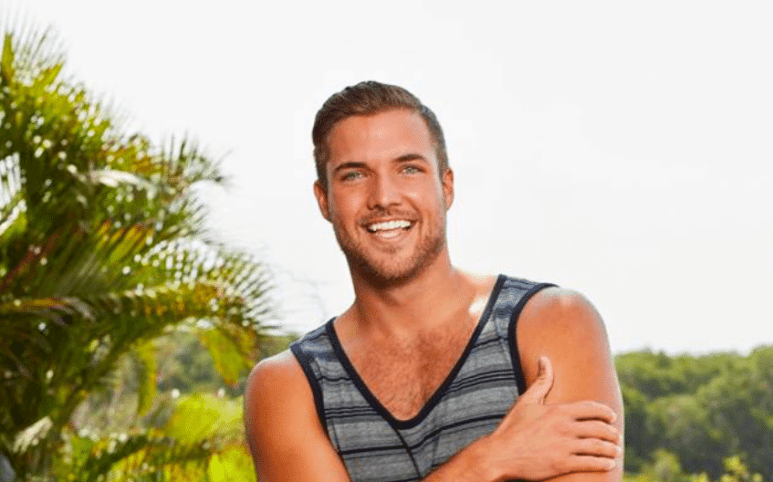 Jordan Kimball Bachelorette