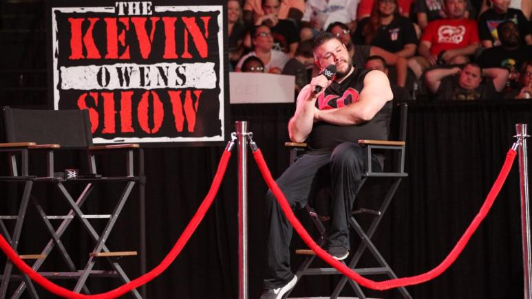 WWE news: Kevin Owens promises a new WWE Universal Champion at SummerSlam this weekend