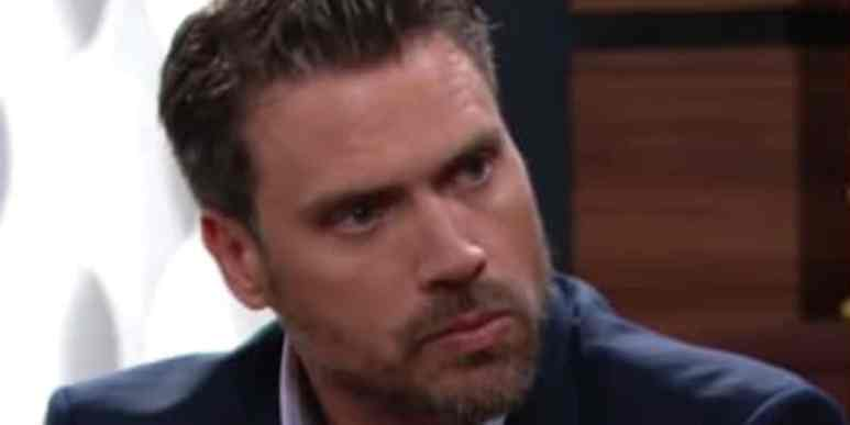 The Young and the Restless spoilers: Nick and Billy