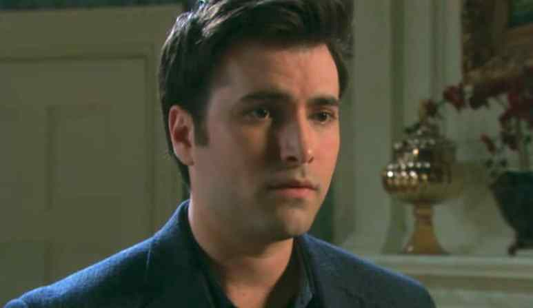 Paul from Days of our Lives