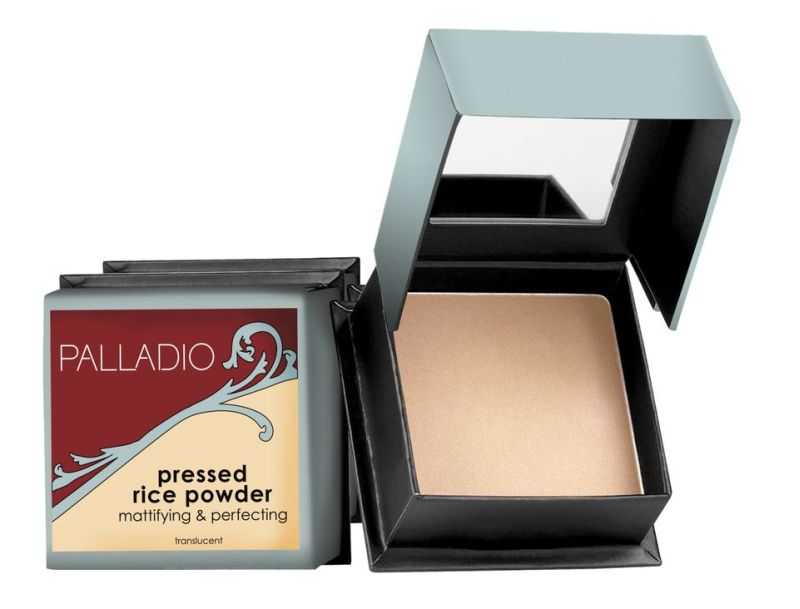 Palladio pressed rice powder