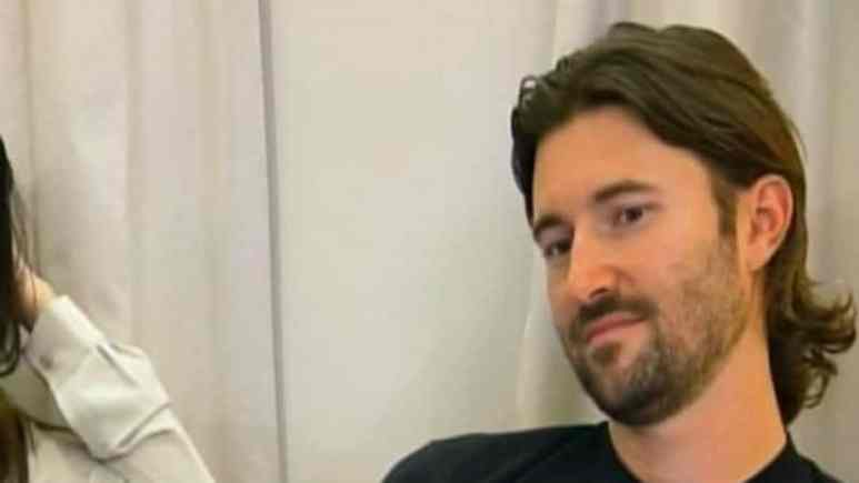 Brandon Jenner on Keeping Up With the Kardashians
