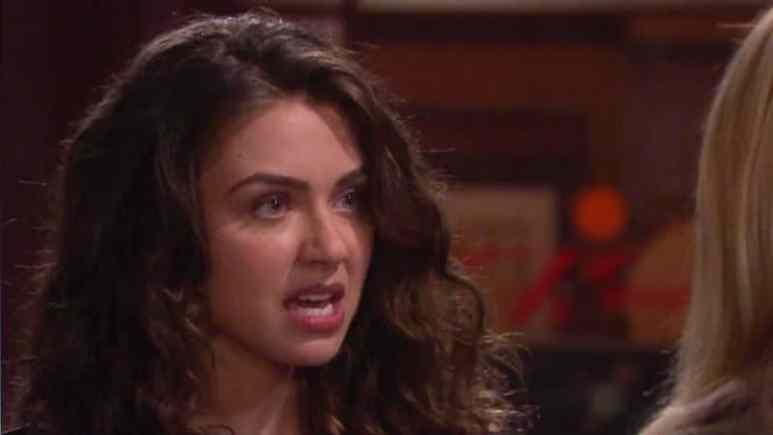 Victoria Konefal as Ciara Brady