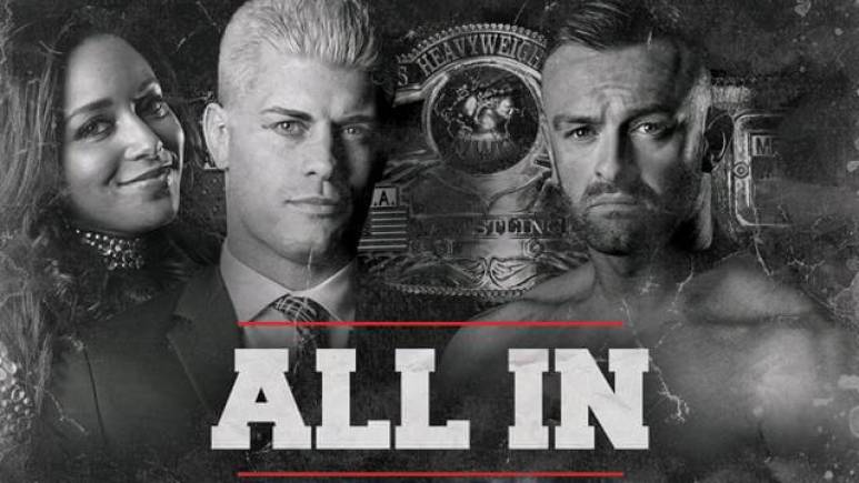 Cody Rhodes said the Elite will stick together, but could that mean they will all join the WWE?
