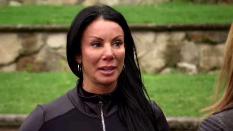 Danielle Staub on Season 8 of RHONJ