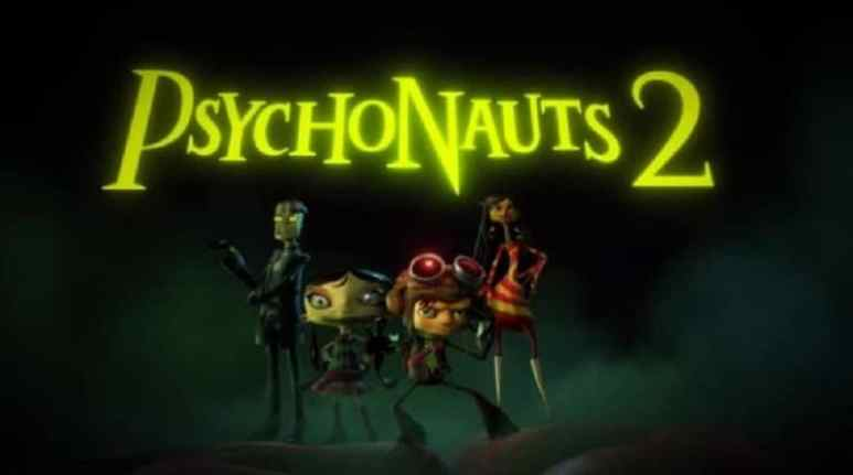 Psychonauts 2 will follow the adventures of Raz at the Whispering Rocks Psychic Summer Camp