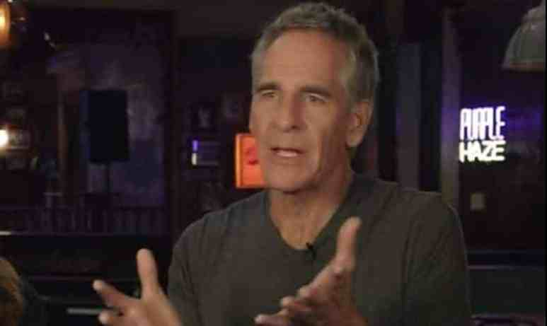 Scott Bakula as Dwayne Pride on NCIS: New Orleans