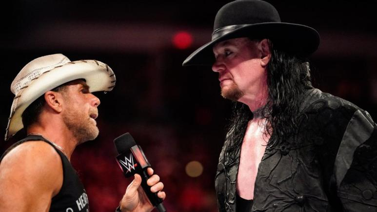 WWE rumors: WWE legend thinks that Shawn Michaels return might happen after Monday Night Raw promo