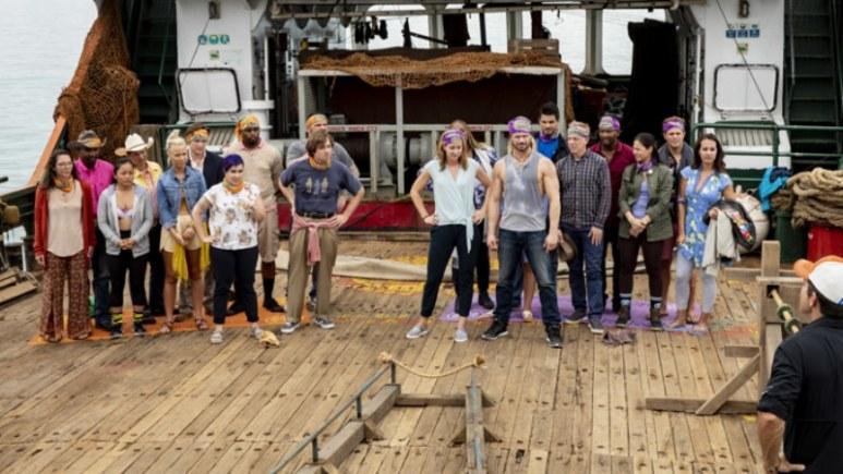 Survivor Season 37 2018 cast
