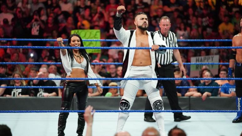 WWE news: WWE superstar Zelina Vega shares story of losing her father on 9/11 and reveals response from Vince McMahon at Raw that night (VIDEO)