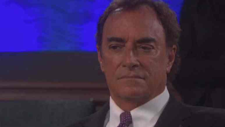 Thaao Penghlis as Andre DiMera on Days of our Lives